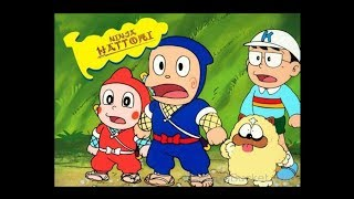 Ninja Hattori in Hindi New Episode 2017 -  Hatori aur shinzo ki ladayee