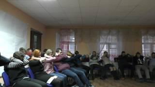 Обучение гипнозу 7-9 апреля |  Санкт-Петербург