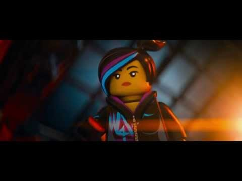 The LEGO® Movie Official Main Trailer (2014)