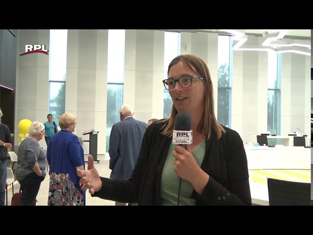 Gemeente Woerden gaat de eerst komende jaren fors bezuinigen