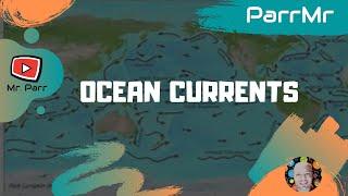 Ocean Currents Song