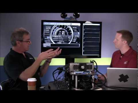 NVIDIA GeForce GTX 690 Live Review Recap - PC Perspective