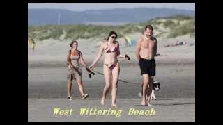 Top 10 Beaches near London