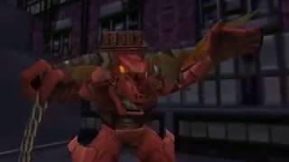 Bio F.R.E.A.K.S.-Playthrough with Minatek