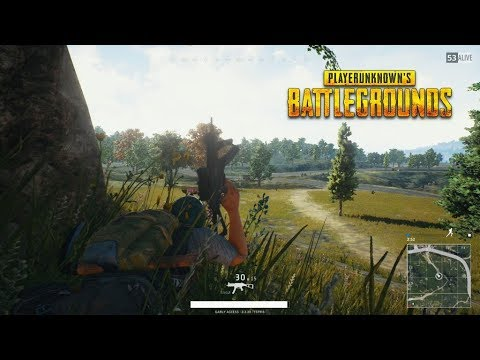 Xbox One X Ps4 Review Player Unknown S Battlegrounds Pubg