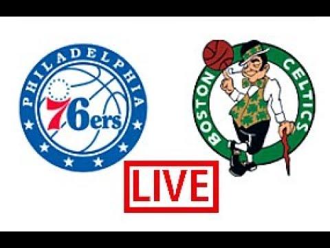 Boston Celtics vs Philadelphia 76ers Live Stream waiting