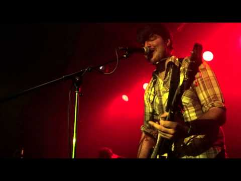 My Goodness - Cold Feet Killer (Live at The Crocodile) 12.20.13