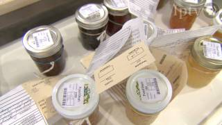 Fair 2009: Food Judging - Jams and Jellies