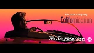 "Californication Season 7, Episode 4 ""Dicks"" Episode Review *Podcast (8+Mins)"