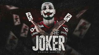 MC POZE - OS CORINGA DO FLAMENGO 🔴⚫