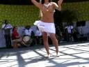 TAHITIAN DANCE    Corinne Solo Finals