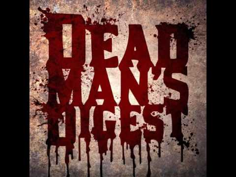 Dead Man's Digest #9 - Howl-O-Scream & The Repository