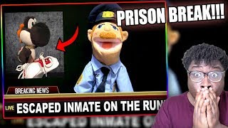 Download lagu BLACK YOSHI BREAKS OUT OF PRISON SML Movie Black Yoshi s Black Friday Reaction MP3