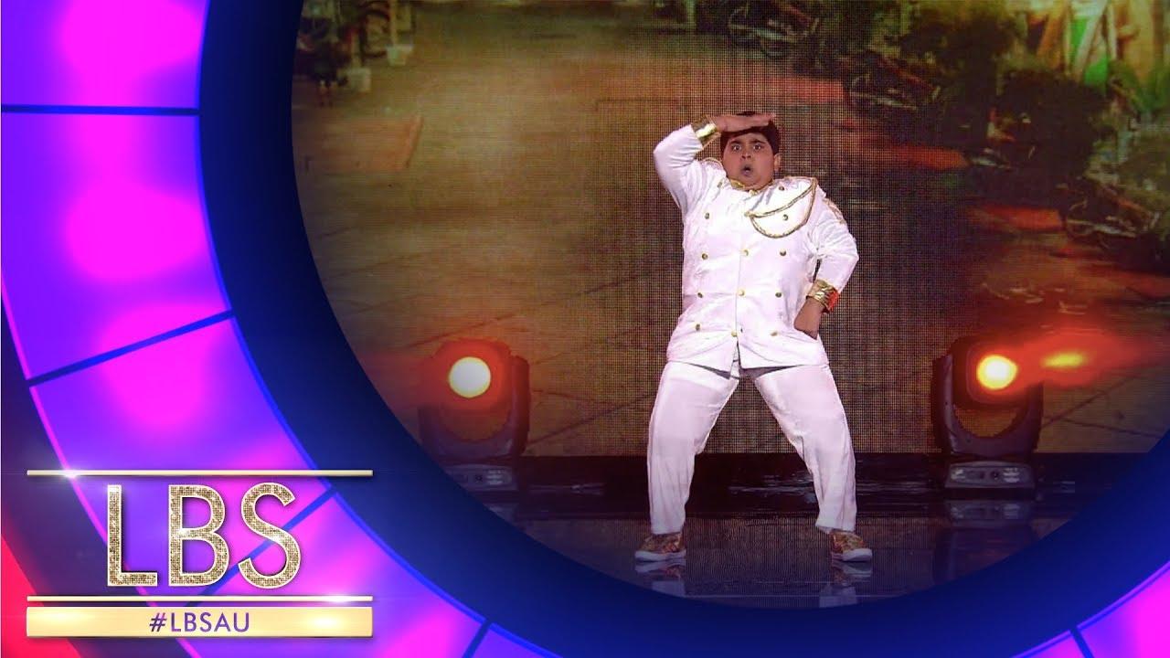 Download Akshat The Incredible Dancer | Little Big Shots Australia