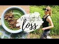 WHAT I EAT IN A DAY for Healthy Weight Loss (Vegan)