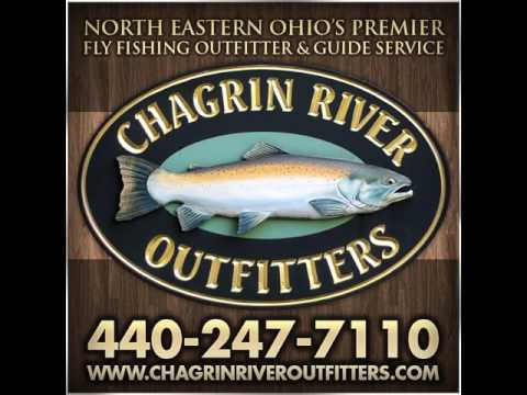 S02E53 Chagrin River Outfitters | Fly Fishing North East Ohio