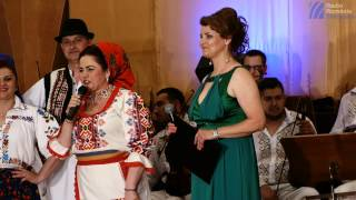 Spectacol folcloric aniversar RADIO TIMIŞOARA - 60 de ani - integral - 5 Mai 2015