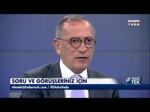 Teke Tek / Sırrı Süreyya Önder / 3 Mart 2015