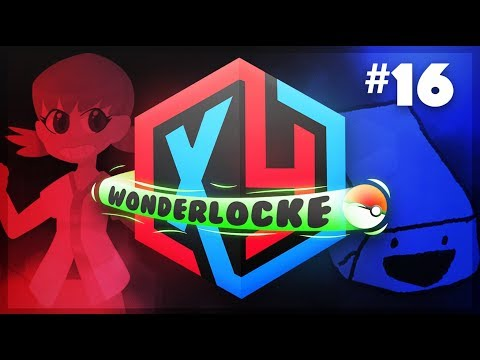 """Friendship Bridge"" Pokemon X & Y Wonderlocke Co-Op w/ PokeaimMD & ItzGator Episode 16"
