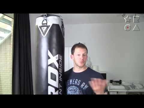 RDX Pro Heavy Bag + Gloves Review