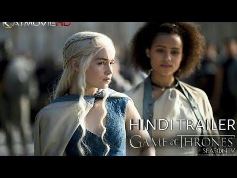 Download Game Of Thrones Season 4 Hindi Dubbed Trailer (Fan Dub) | GOT S04