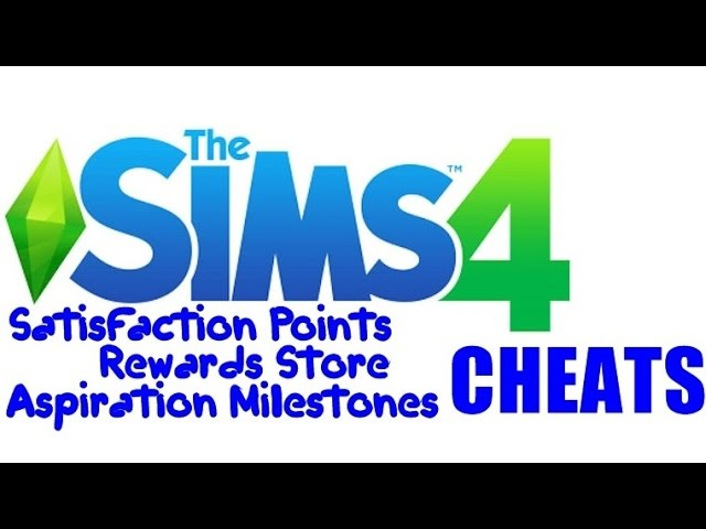 How To Get More Rewards Points On Sims 4