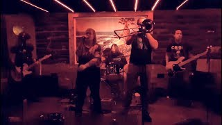 Live at L'Escogriffe January 9th 2018 - Ol'School Johnny (OSJ)