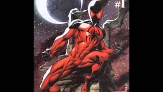 Eris- человеки-пауки из альтернативных вселеных