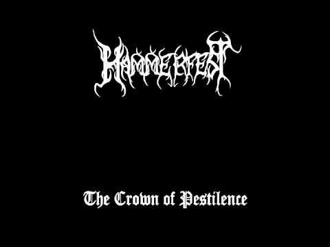 Resultado de imagem para hammerfest - the crown of pestilence