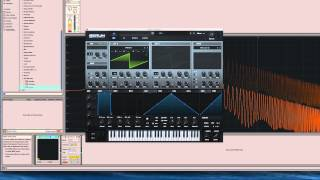 Simple Serum #32 - Make Serum a Piano (Sampler)