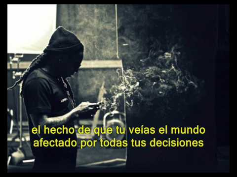 Lil Wayne How To Love Subtitulada Youtube