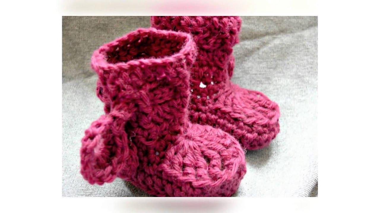 crochet pattern for sock monkey slippers - YouTube