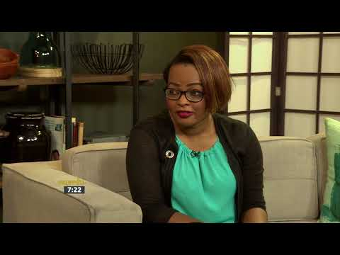 African Angel Investor Summit – Lilian Makoi of Jamii
