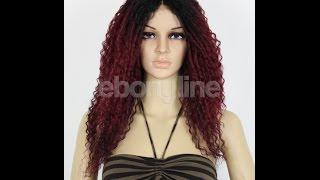 Freetress Equal Lace Front Wig LOGAN- Ebonyline