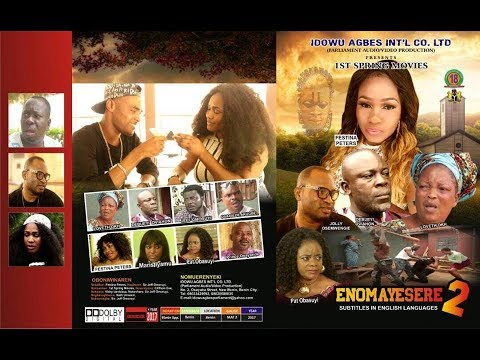 Download Latest Nollywood Movie (Enomayesere) Season Two