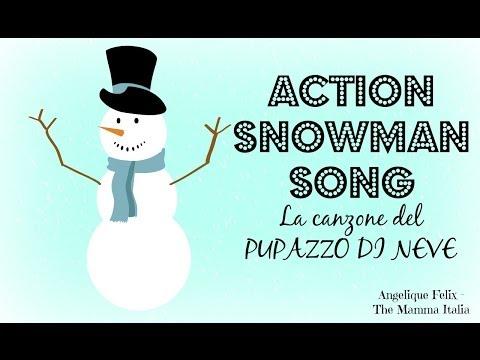 Canzone INGLESE Inverno -