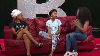 Black Girl Politics: Afro-Latina Special: Colorism