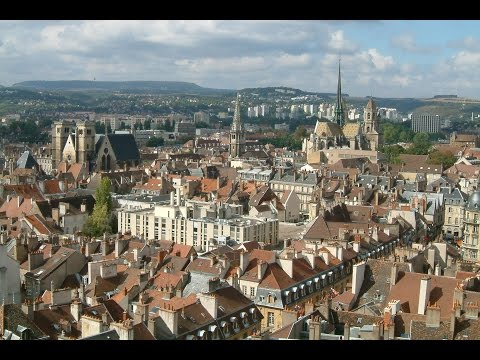 Places to see in ( Dijon - France )