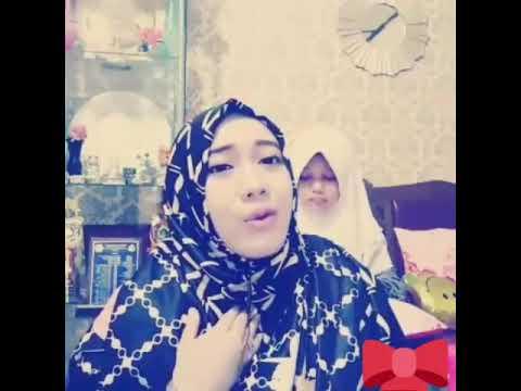 Sholawat Merdu Bersama Sang Legend Hj Waffiq Azizah Youtube