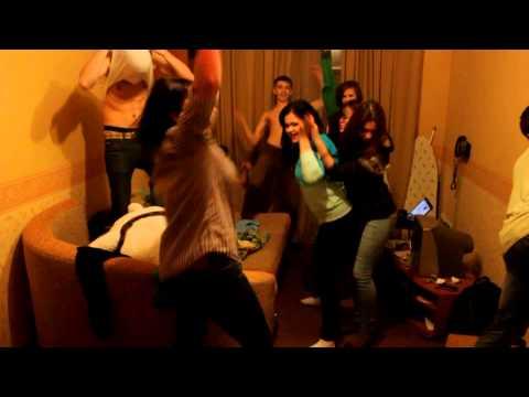 Harlem shake - Dolgoprudny Style