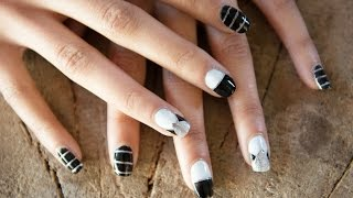 Christmas Party Nail Art Tutorial by BeautyBay com Thumbnail