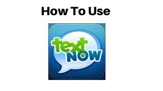 TextNow(Online Version)