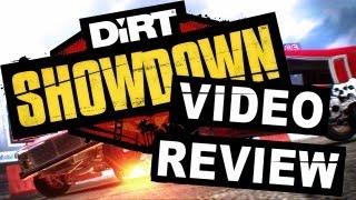 Dirt: Showdown Gameplay Review