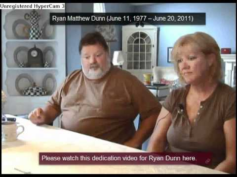 Phil and April Margera interview about Ryan Dunn R.I.P