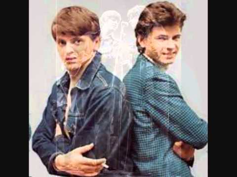 THE EVERLY BROTHERS    Don't Let Our Love Die...