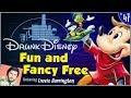 FUN AND FANCY FREE ft. Travis Harrington (Drunk Disney #47)