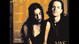Vas - Sunyata (full album)