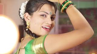 famous Lavani  |  Popular Marathi Dance | Archna Ishwar |