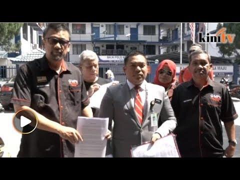 Isu 2 surat kontrak palsu, Kementerian Pertahanan lapor polis