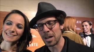 Marte: videointervista a Andrea Delogu e Francesco Montanari all'anteprima, su SpettacoloMania.it